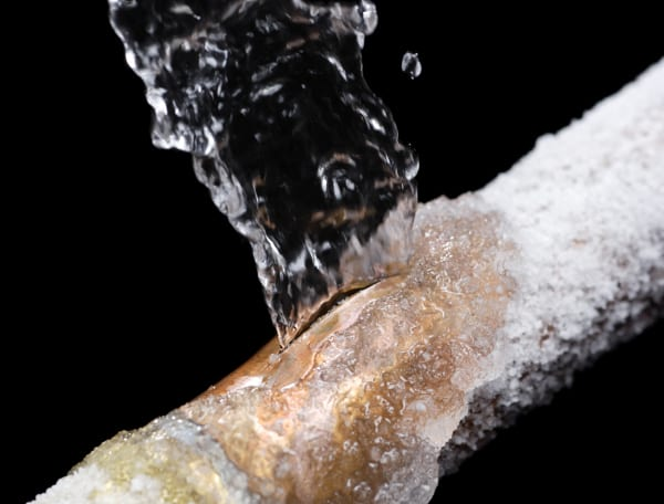How To Prevent Repair Frozen Pipe Damage Professional